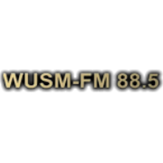 WUSM-FM - 88.5 FM - Laurel-Hattiesburg, US