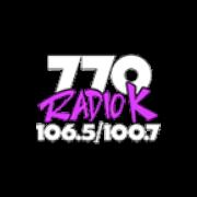 KUOM Variety Mix on 770 Radio K - KUOM - 128 kbps MP3