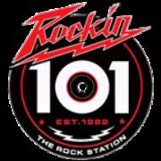 WHMH-FM - Rockin 101 - 101.7 FM - St. Cloud, US