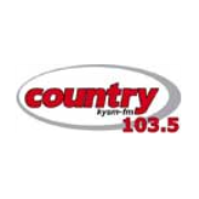 KYSM-FM - Country 103 - 103.5 FM - Mankato, US