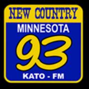 KATO-FM - 93.1 FM - New Ulm, US