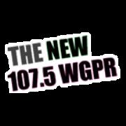 WGPR - 107.5 FM - Detroit, US