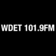 WDET-FM - Detroit Public Radio - 101.9 FM - Detroit, US