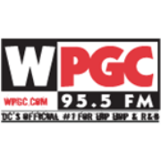 WPGC-FM - 955 WPGC - 95.5 FM - Morningside, US