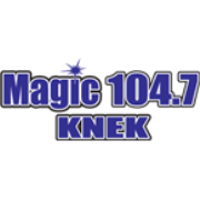 KNEK-FM - Magic 104.7 - 104.7 FM - Lafayette, US