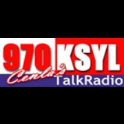 KSYL - 970 AM - Alexandria, US