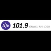 KNWS-FM - Life 101.9 - 101.9 FM - Waterloo, US