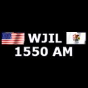 WJIL - 1550 AM - Springfield, US