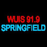 WUIS - 91.9 FM - Springfield, US