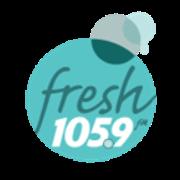 WCFS - Fresh 105.9 - 105.9 FM - Chicago, US