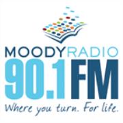 WMBI-HD2 - 90.1 FM - Chicago, US
