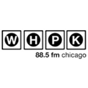 WHPK-FM - 88.5 FM - Chicago, US