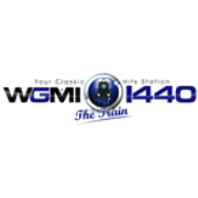 WGMI - The Train - 1440 AM - Bremen, US