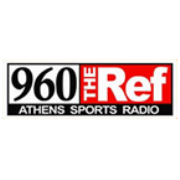 WRFC - The Ref - 960 AM - Athens, US