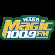 Magic 100.9 - 64 kbps MP3