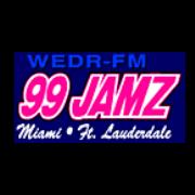 WEDR - 99 Jamz - 99.1 FM - Miami, US
