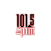 WPOI - The Point - 101.5 FM - St. Petersburg, US