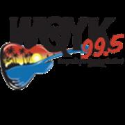 WQYK-FM - 99.5 WQYK - 99.5 FM - St. Petersburg, US