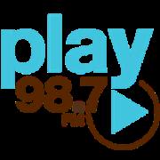 WSJT - Play 98.7 - 98.7 FM - Holmes Beach, US