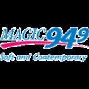WWRM - Magic 94.9 - 94.9 FM - Tampa, US