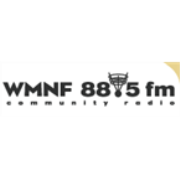 WMNF-HD3 - The Source - 88.5 FM - Tampa, US