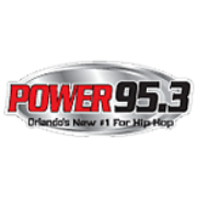 WPYO - Power 95.3 - 95.3 FM - Orlando, US
