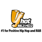 WPOZ-HD2 - Y-Hot - 88.3 FM - Union Park, US