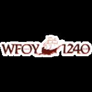 WFOY - 1240 AM - Jacksonville, US