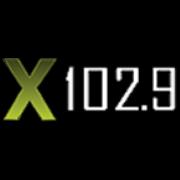 WXXJ - X102.9 - 102.9 FM - Jacksonville, US