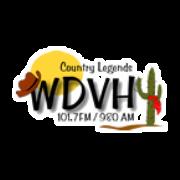 WDVH-FM - Country Legends 101.7 - 101.7 FM - Gainesville-Ocala, US