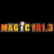 WTMG - Magic 101.3 - 101.3 FM - Gainesville-Ocala, US