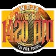 WDJA - 32 kbps Windows Media