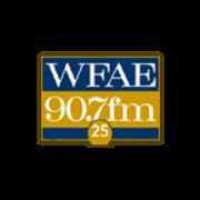 WFAE - 90.7 FM - Charlotte, US