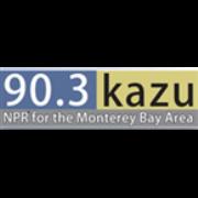KAZU - 90.3 FM - Seaside, US