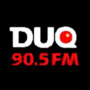 WDUQ - 90.5 FM - Pittsburgh, US