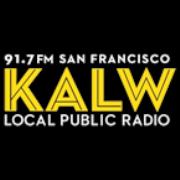KALW - 91.7 FM - San Francisco, US