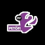 MR2 Petofi - 94.8 FM - Budapest, Hungary