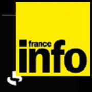 France Info - 105.5 FM - Paris, France