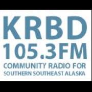 KRBD - 105.3 FM - Ketchikan, US