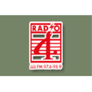 RTHK 4 - RTHK Radio 4 - 97.6 FM - Kowloon, Hong Kong