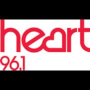 Harvey Lee on 96.1 Heart Colchester - 128 kbps MP3