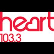 Heart Milton Keynes - 103.3 FM - Milton Keynes, UK