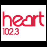 Heart Dorset - 102.3 FM - Bournemouth, UK