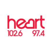 Heart Oxford - Heart Oxfordshire - 102.6 FM - Oxford, UK