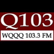 WQQQ - Q-103 FM - 103.3 FM - Sharon, US