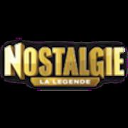 Nostalgie - 90.4 FM - Paris, France