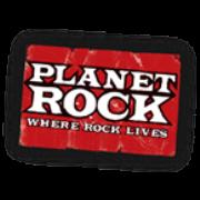 Planet Rock - UK