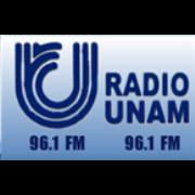 XEUN - Radio UNAM - 96.1 FM - Mexico City, Mexico
