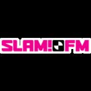 SLAM!FM - 91.1 FM - Hilversum, Netherlands