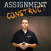 John Harrington - AssignmentConstruct - What We Use